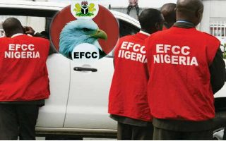 Efcc-€2.556bn Fraud