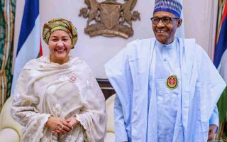 photos of PresidentBuhari